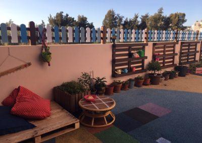 jardim montessori